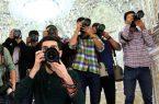 ۳۰ عکاس کشور در گیلان