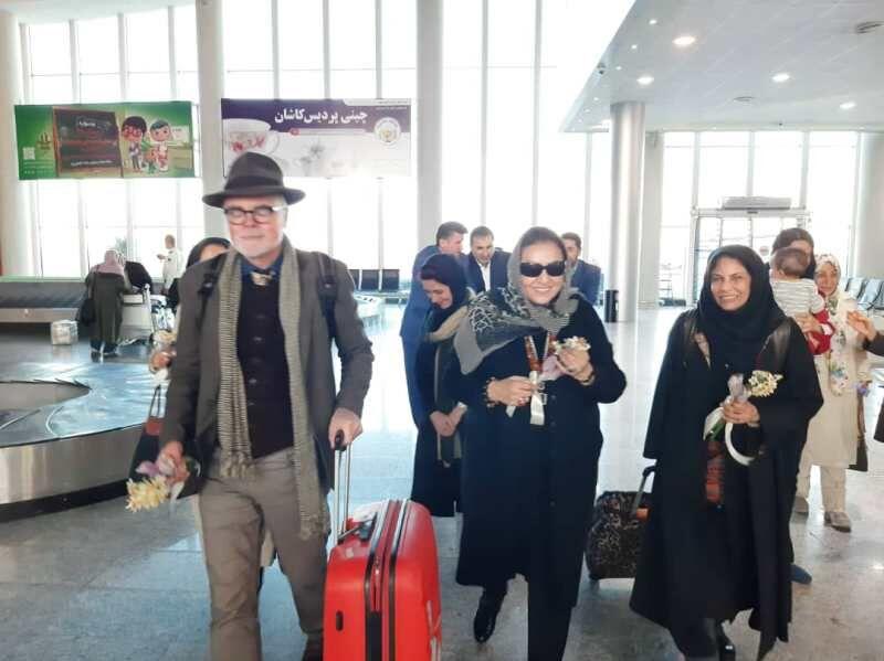 ورود ارزیابان شورای جهانی صنایعدستی به گیلان