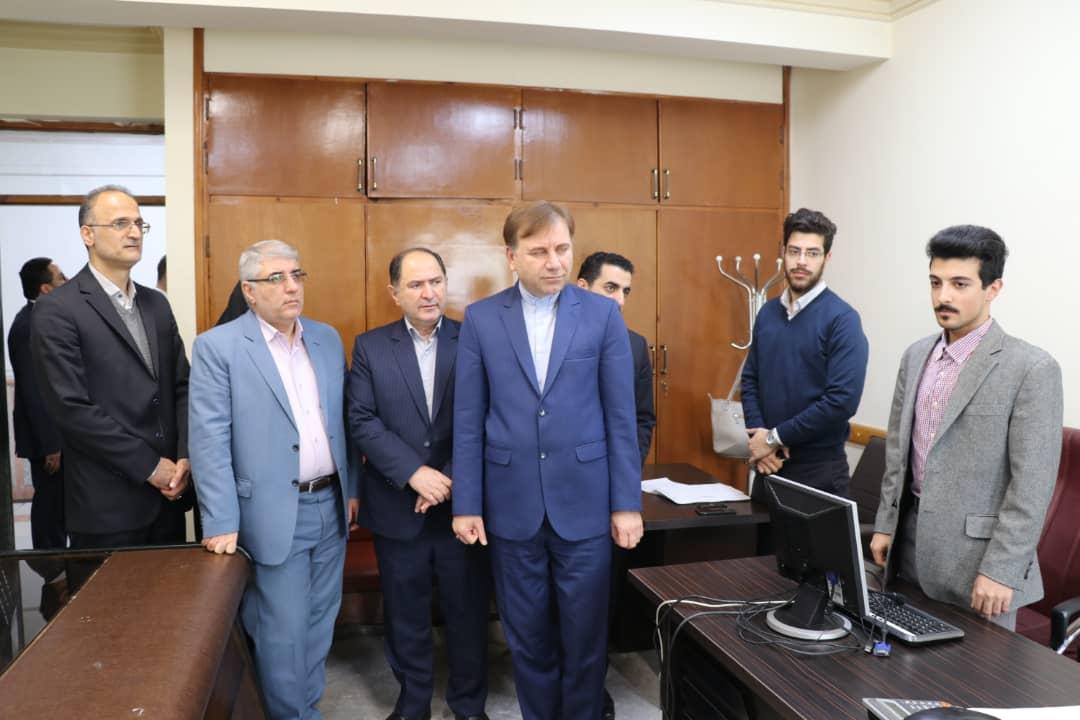 آغاز نام نویسی داوطلبان انتخابات خانه ملت / گیلان ۱۳ کرسی در مجلس شورای اسلامی دارد