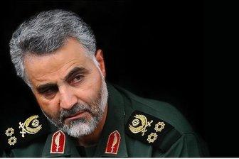 آغاز انتقام سخت؛ سیلی موشکی سپاه به آمریکا در عملیات شهید سلیمانی