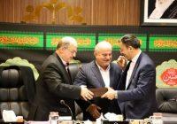 بودجه ۸۷۵ میلیارد تومانی سال ۱۳۹۹ شهرداری رشت را به شورای شهر تقدیم شد