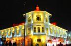 مرمت و تبدیل پنج ساختمان تاریخی به موزههای مشارکتی در رشت