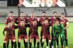 شهرخودرو ایران ۲ – الرفاع بحرین ۱؛ مرسی مشهد!