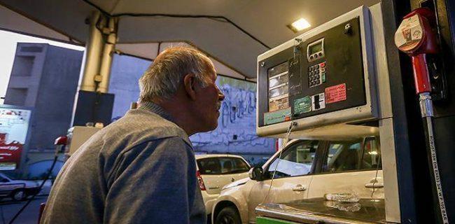 پیشنهاد ۱۲۰ لیتر بنزین برای عید