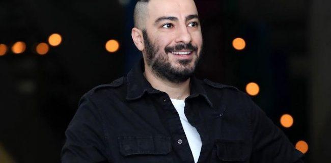 نوید محمدزاده جایزه فجر را برد!