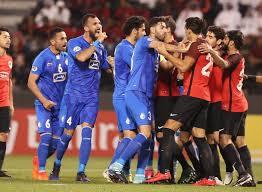 واکنش پلیس به ادعای ضربوشتم بازیکنان استقلال توسط نیروی انتظامی