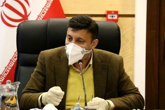 شهردار رشت دو حکم جدید صادر و ابلاغ کرد