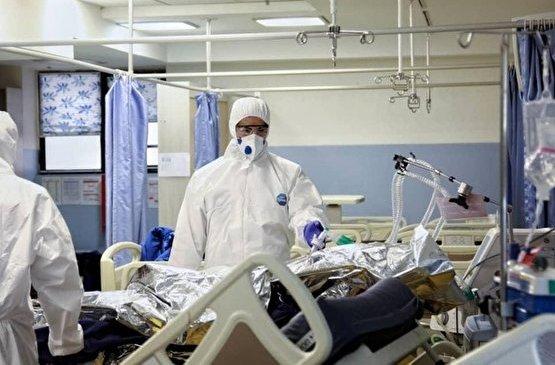 درخواست از وزارت بهداشت برای اعزام پرستار و پزشک به گیلان