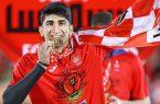 بیرانوند جزو ۵ نامزد بهترین فوتبالیست آسیا در تاریخ جام جهانی