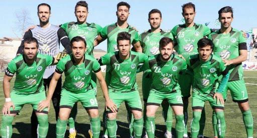 عروج مجدد سبز قباهای فوتبال ایران