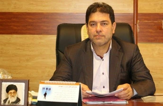 «رئیس جمعیت هلال احمر جمهوری اسلامی ایران» منصوب شد