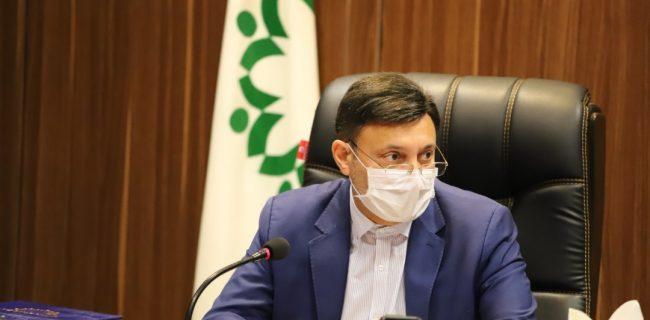 پاسخ شهردار اکثریت اعضای شورای شهر رشت را قانع کرد/تمامی حقوق کارکنان شهرداری رشت تا پایان سال ٩٨ پرداخت شد