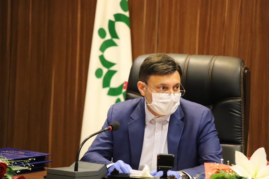 مدیران باید خودروهای در اختیار را خود تحویل دهند/ ۵۲ نفر از شهرداری رشت شکایت کرده اند