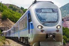 قطار رشت_ تهران و مشهد راه اندازی می شود
