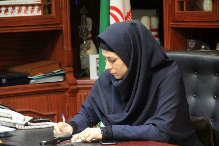 انتصابات در اداره کل ورزش و جوانان استان گیلان