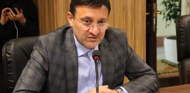 ۷ عضو شورا از پاسخهای شهردار رشت قانع شدند