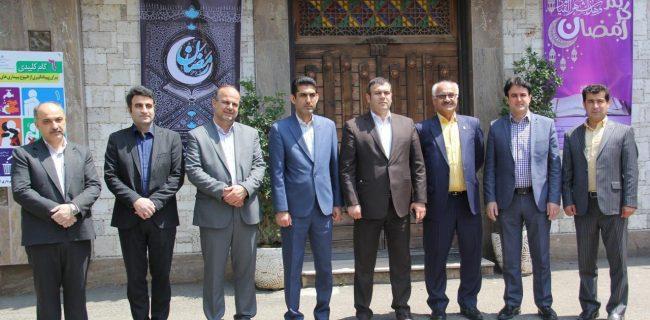 شهردار لاهیجان استعفا داد | پایان ۳۱ ماه حضور کاظمی در لاهیجان