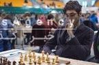 نائب قهرمانی شطرنج باز گیلانی در رقابت های آنلاین آسیا