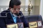 محمد مهدی انتظام به عنوان رییس هیئت سوارکاری گیلان انتخاب شد