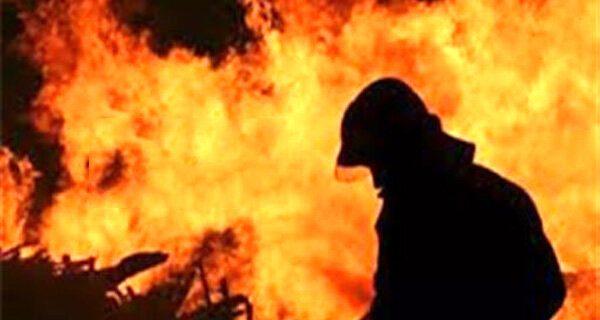 حادثه انفجار در خیابان معلولین رشت/ سوختگی شدید زن و شوهر جوان