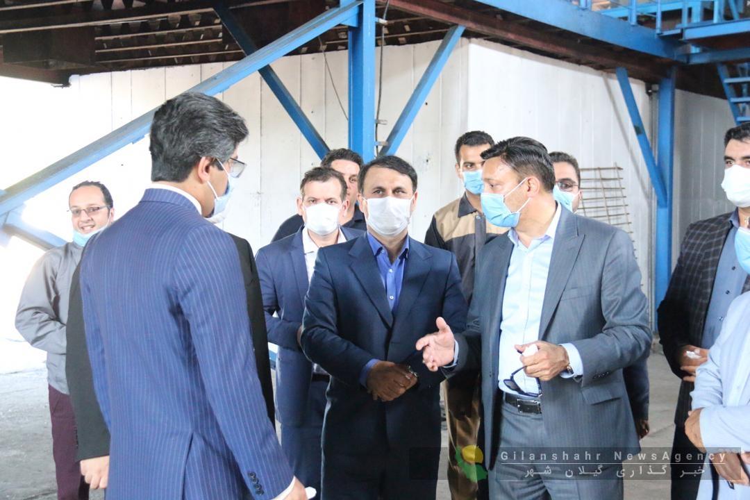 شهردار رشت گفت: با احداث کارخانه زباله سوز و سوزاندن ۶۰۰ تن زباله در روز، یکی از مهمترین مشکلات این شهر برطرف می شود.