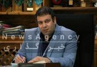 مسعود کاظمی مدیرکل دفتر امور شهری و شوراهای استانداری گیلان شد