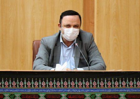 جلسه رفع موانع تولید استان گیلان با حضور مدیرعامل صندوق بازنشستگی فولاد و استاندار گیلان برگزار شد.