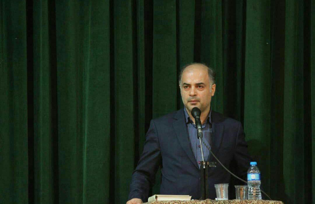 محمدحسین شاه کوئی به سمت فرماندار شهرستان تالش منصوب شد