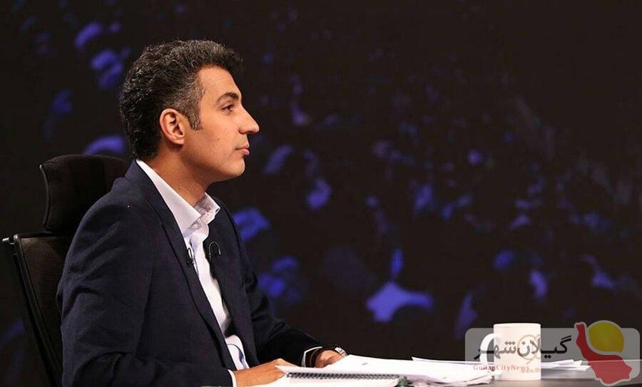 واکنش عادل فردوسی پور به مجوز نگرفتن ۹۹ و عدم پخش فوتبال ۱۲۰!