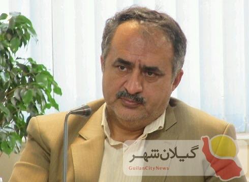 حسین اسماعیلپور مشاور استاندار گیلان شد