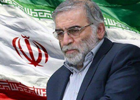 پیام رئیس شورای اسلامی استان گیلان در پی ترور دانشمند هستهای شهید فخریزاده