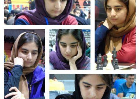گیلانیان در شطرنج ایران و عرصه های بین المللی خوش می درخشند
