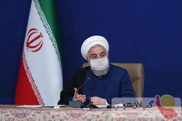روحانی: محدودیتهای جدیدی از شنبه اول آذر اعمال میشود/ تجمع مشهد مجوز نداشت
