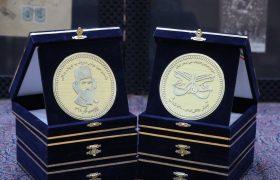 گزارش تصویری از رونمایی از سکه ی یادبود سردار جنگل