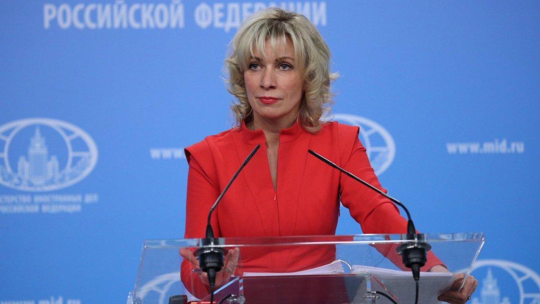 مسکو – ایرنا – سخنگوی وزارت امور خارجه روسیه اعلام کرد که آمریکا افکار عمومی جهانی را برای تجاوز جدید نظامی به سوریه آماده می کند.