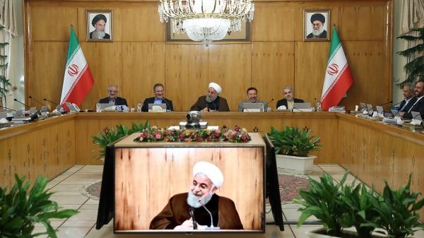هیات وزیران به استانداران منتخب البرز، تهران و سمنان رأی اعتماد داد