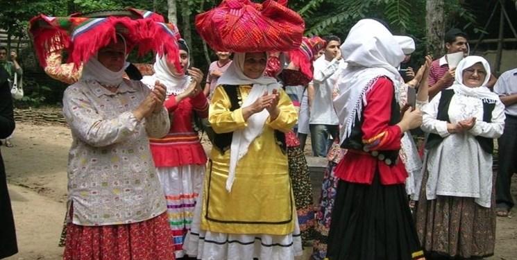 آشنایی با آئین و سنتهای مردم گیل و دیلم| ۲گیلانها با بره دگنی و آینه تاودانی عیدی میگیرند