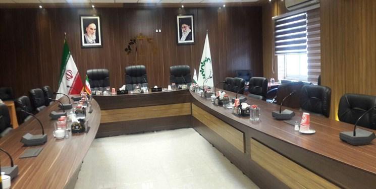 جلسه طرح سوال از شهردار رشت لغو شد+ اسامی حاضرین در جلسه