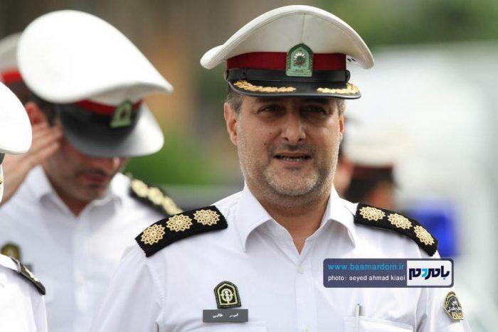 اعلام زمان بازگشایی مراکز تعویض پلاک استان گیلان