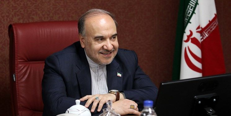 احتمال استیضاح وزیر ورزش به دلیل مشکلات باشگاه استقلال تهران+ فیلم