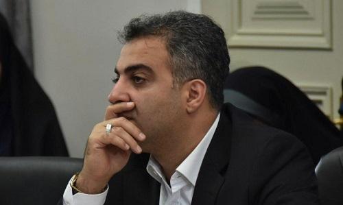 حامد عبدالهی :وظایف ما ایجاد امنیت و آرامش شهروندان و حمایت  سیستم ناوگان حملونقل عمومی است