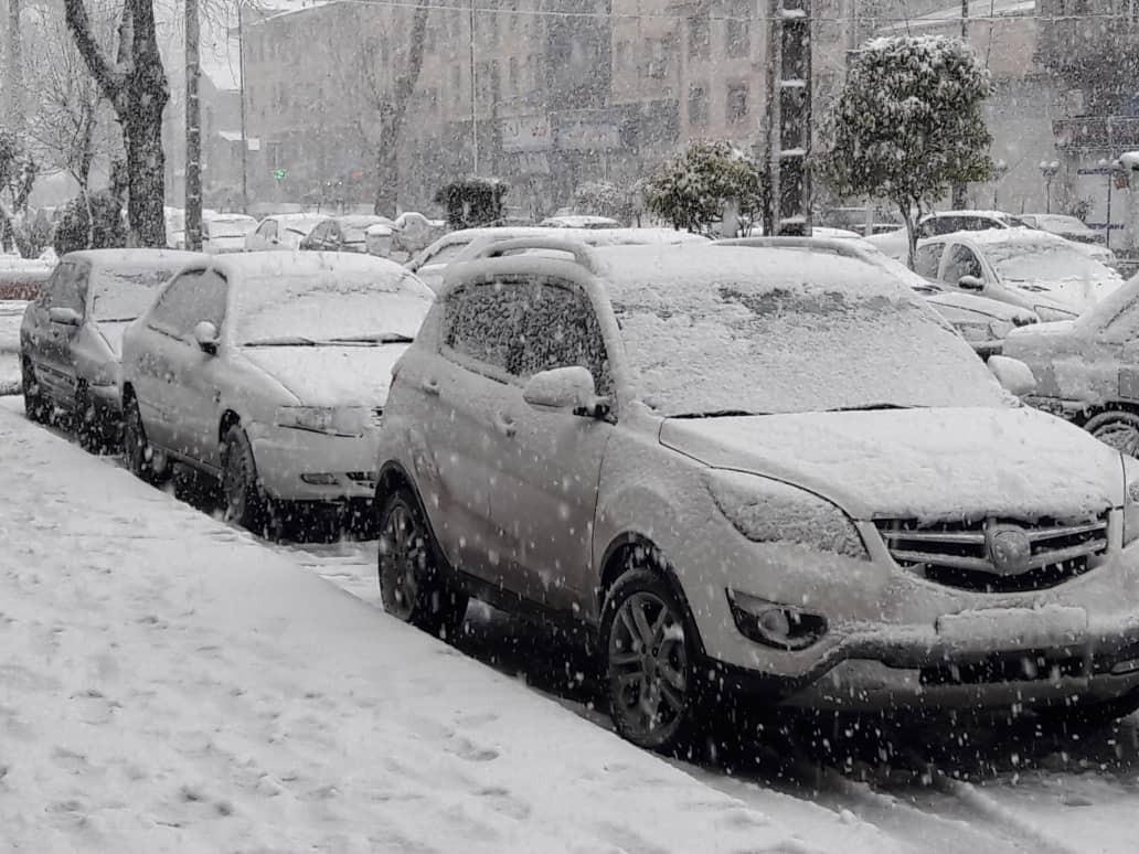 استقرار ۶۰ پایگاه راهداری در چهار محور گیلان/ احتمال بارش سنگین برف