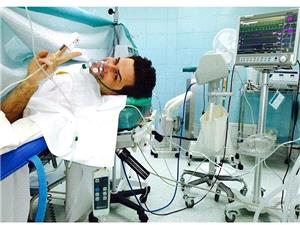 ۲۰۰ تخت دیگر برای بیماران کرونایی در گیلان اضافه می شود