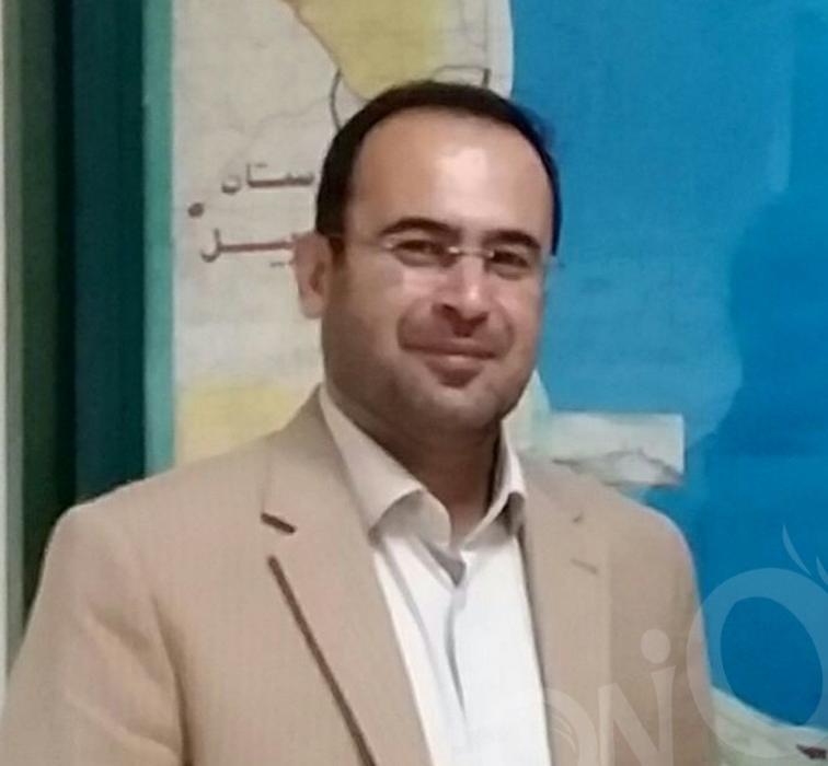 علی امیدوار اشکلک، سکان معاونت سیاسی امنیتی فرمانداری لنگرود را به عهده گرفت