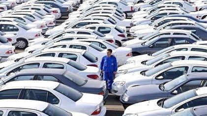 ۹۰۰ کانتینر قطعات خودرو در گمرک گم شده است؟-۱۱۰ هزار خودرو در انتظار تحویل به مشتریان