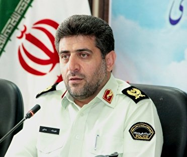 شناسایی و دستگیری سارقان تحت پوشش کادر درمان در گیلان!
