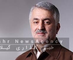 محمود باقری خطیبانی سرپرست دبیرخانه مبارزه با قاچاق کالا و ارز گیلان شد
