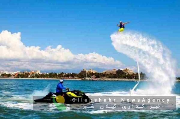 احداث ۵ هتل جدید در گیلان/ اعلام موافقت اصولی با ساخت دو اسکله تفریحی و یک پارک آبی جدید در گیلان