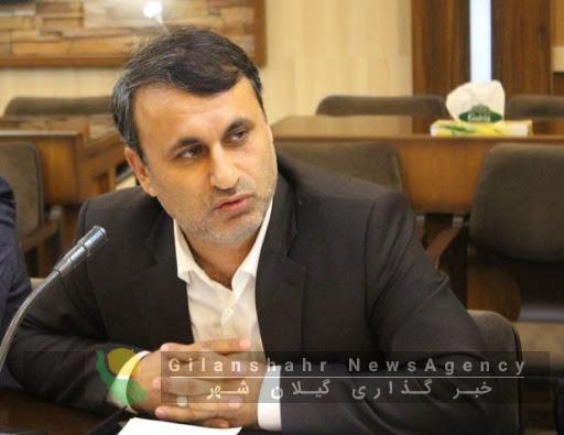 علی فتحاللهی فرماندار شهرستان رشت شد+ سوابق
