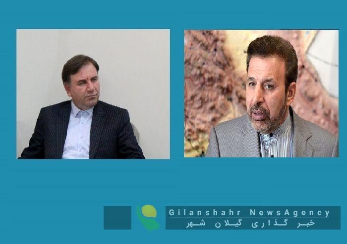 بررسی آخرین وضعیت مدیریت ویروس کرونا و پروژههای عمرانی ملی در حال اجرای گیلان